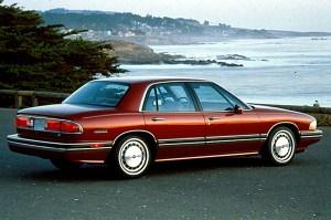 199299 Buick LeSabre | Consumer Guide Auto