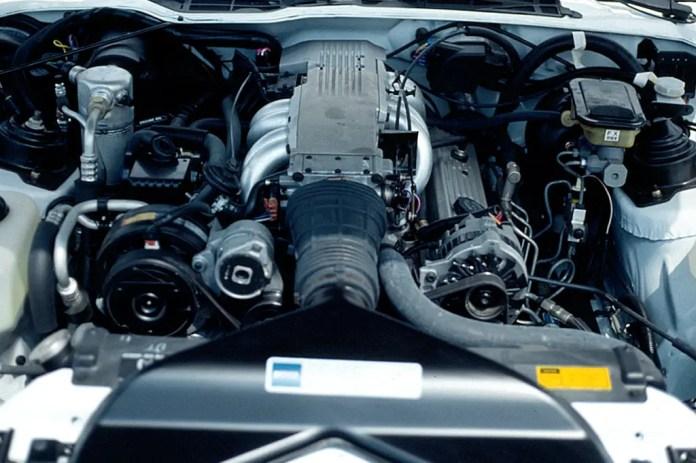 1990 92 Chevrolet Camaro Consumer Guide Auto