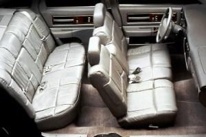199196 Chevrolet CapriceImpala SS | Consumer Guide Auto