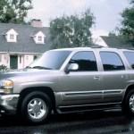 2000 06 Gmc Yukon Denali Consumer Guide Auto