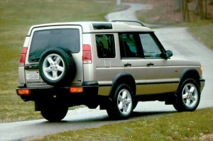 199904 Land Rover Discovery II | Consumer Guide Auto
