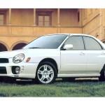 2002 07 Subaru Impreza Consumer Guide Auto