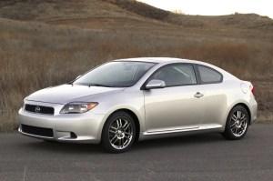 200510 Scion tC | Consumer Guide Auto