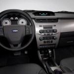2008 11 Ford Focus Consumer Guide Auto