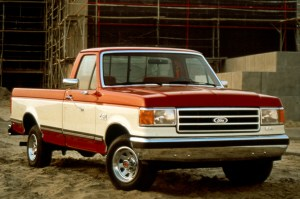 199096 Ford F150250 Pickup | Consumer Guide Auto