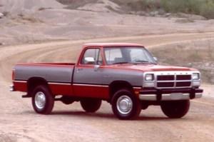 199093 Dodge Ram Pickup | Consumer Guide Auto