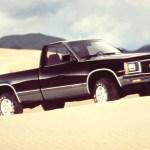 1990 93 Gmc S15 Sonoma Pickup Consumer Guide Auto