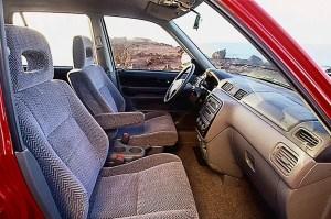 199701 Honda CRV   Consumer Guide Auto