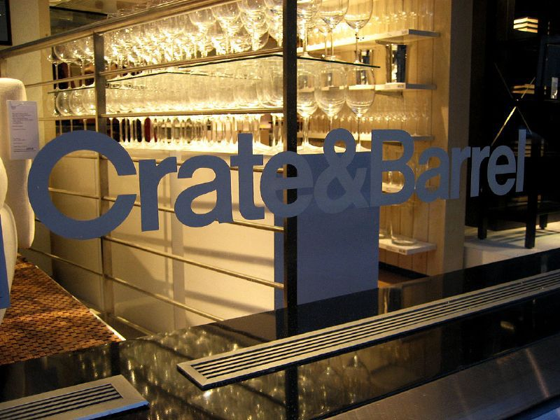 crate and barrel closing nyc flagship after 20 years on crate and barrel id=97578