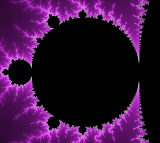 Consumerium.org logo is from a detail in the Mandelbrot fractal
