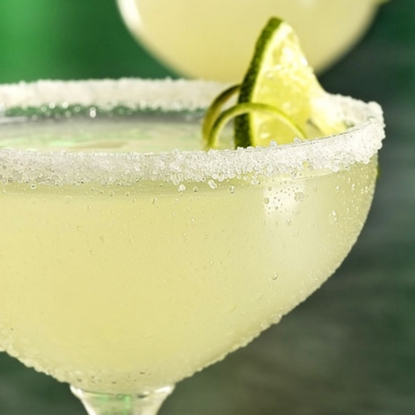 Cocktail: How to Make a Margarita
