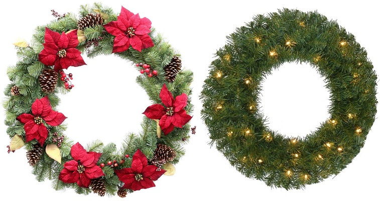 Home Depot: 75% Off Christmas Decorations In July