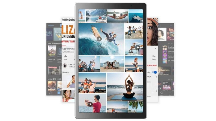 Vankyo MatrixPad S20 10 inch tablet octa-core processor review