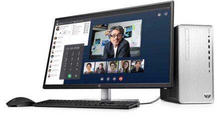 HP Pavilion gaming desktop 10th Gen Intel Core i7 review