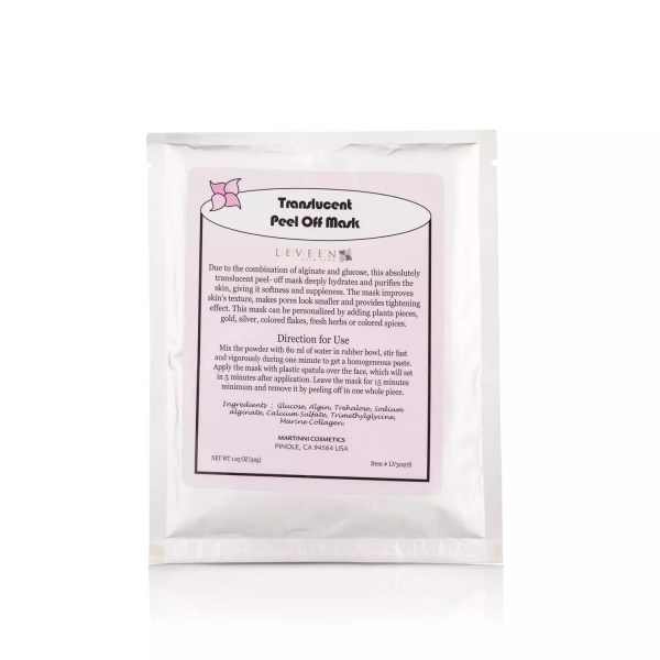 Collagen 3in1 Hydrate, Firm & Purify Peel Off Mask