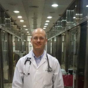 Dr. John Augastine