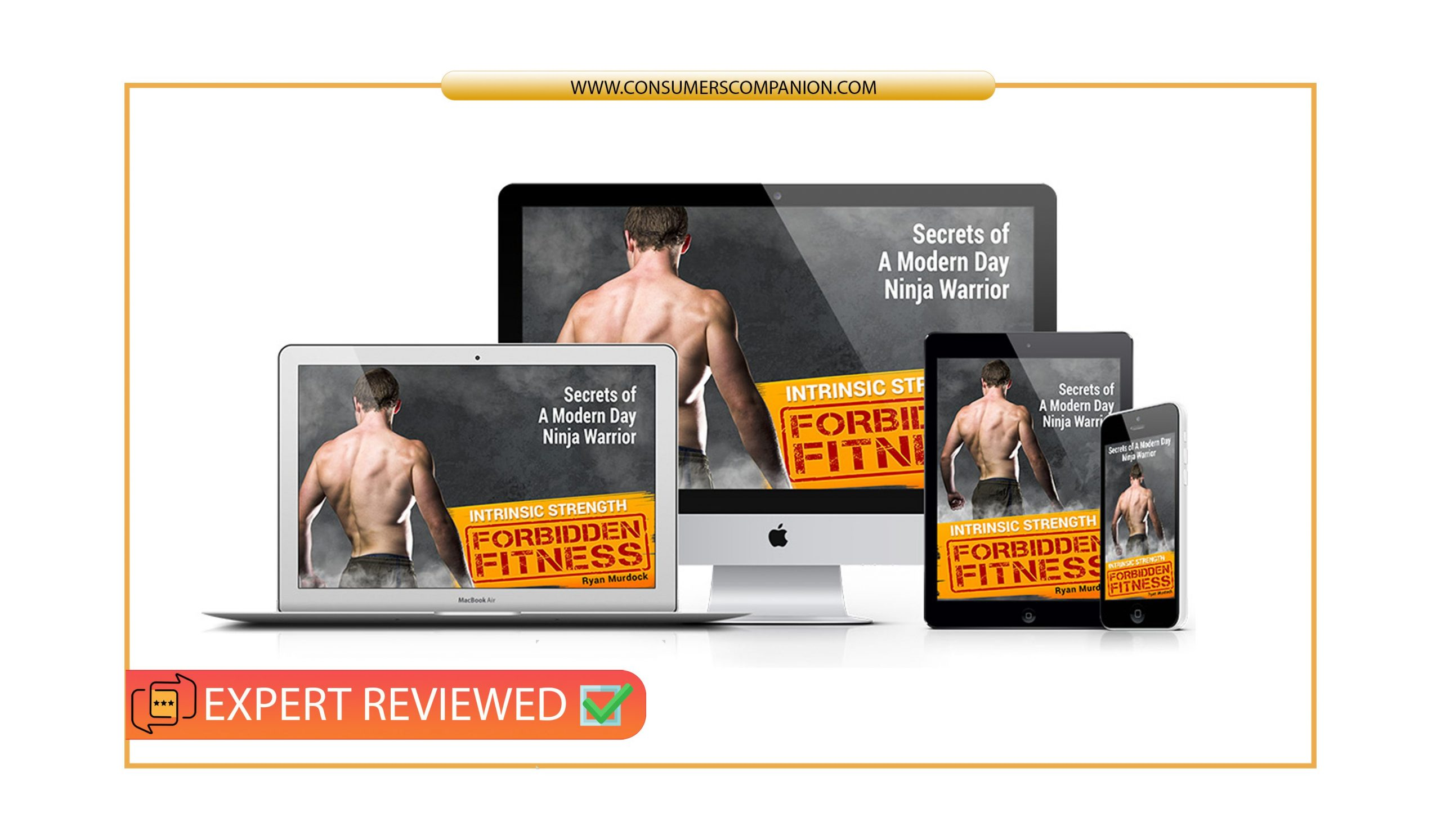Forbidden Fitness Secrets Review