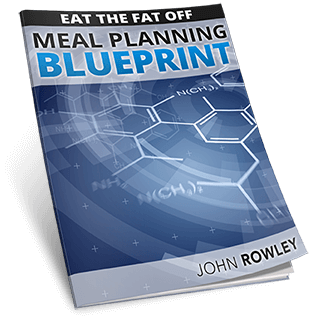 Eat the fat off meal planning blueprint