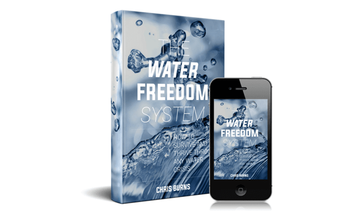 Water Freedom System reviews