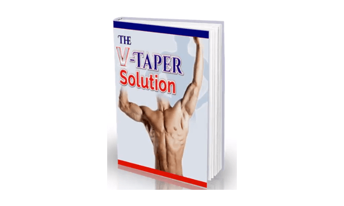 v taper solution pdf