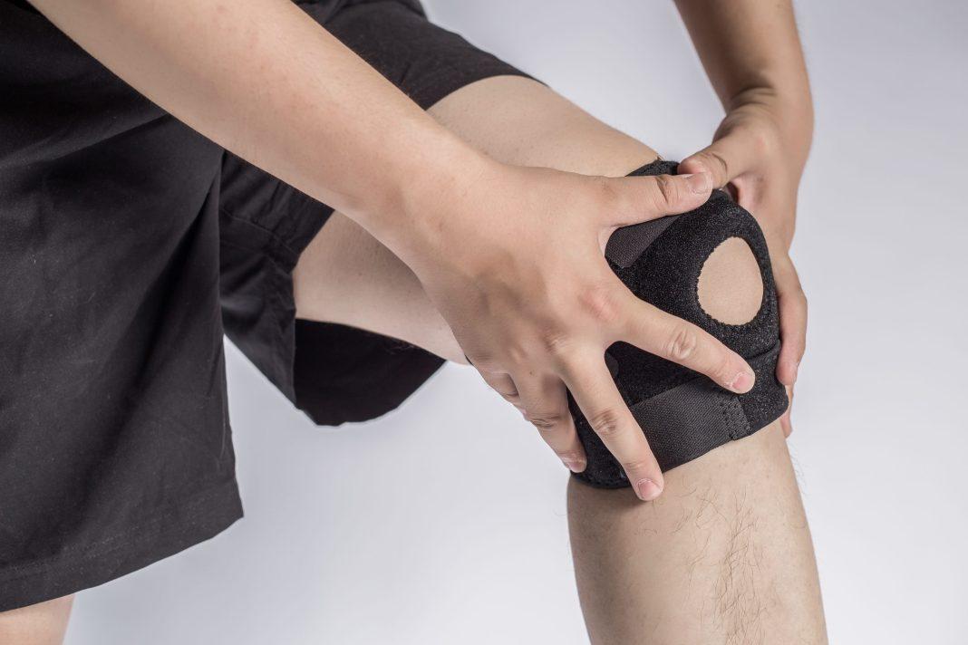 Heal arthritis