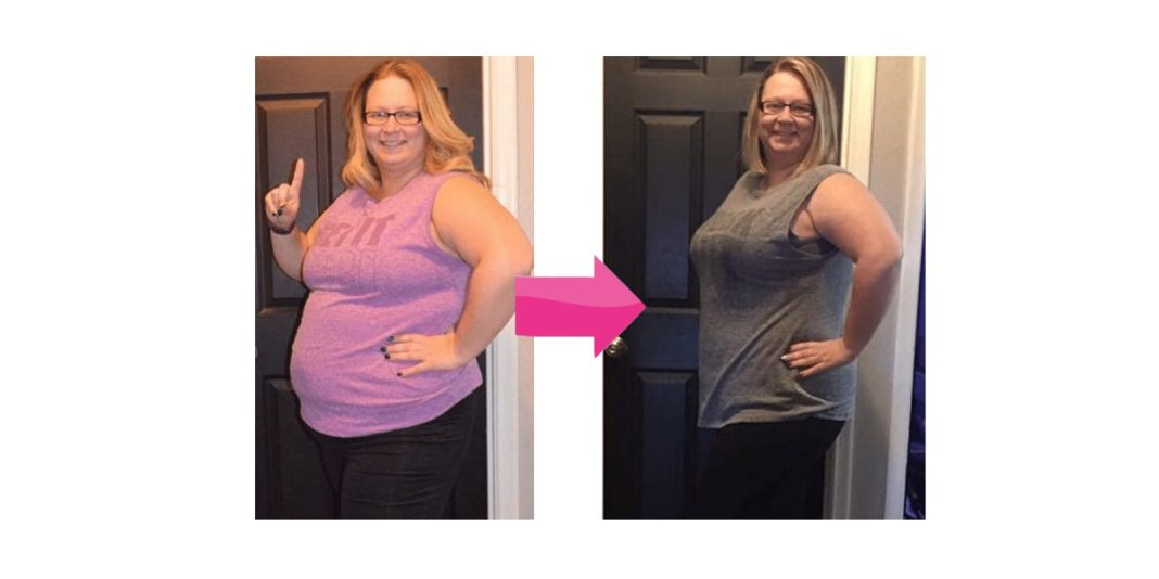 Over 30 hormone solution before after