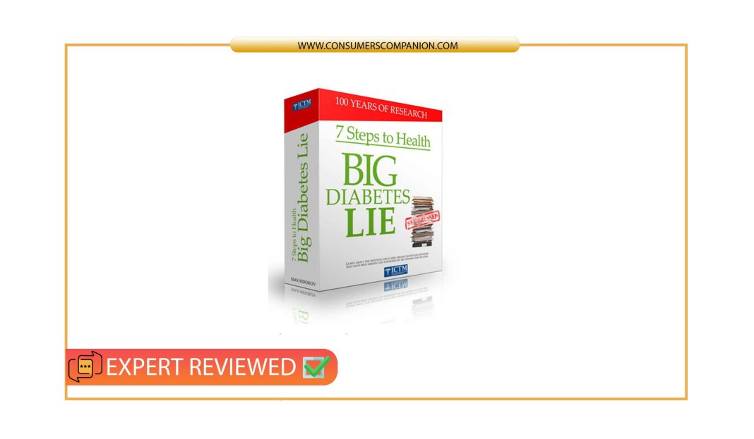 big diabetes lie 2