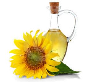 Sunflower seeds and Olive Oil
