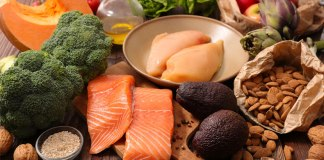 What Foods Are Recommended For People With Fatty Liver Disease