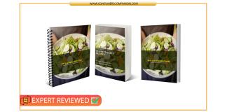 570+ Keto Tasty Recipes Book Reviews