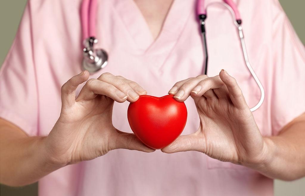 Five Ways To Prevent Heart Disease