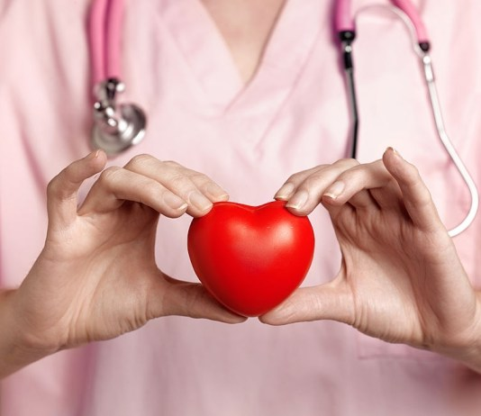 Five Ways To Prevent Heart Disease