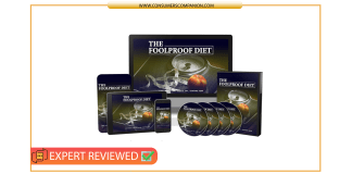 The Fool Proof Diet weight loss
