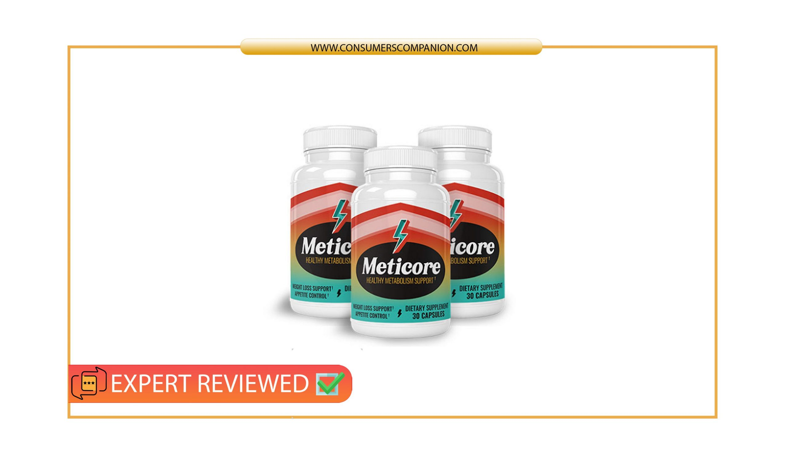 Diet with Meticore Supplement that You Must Try