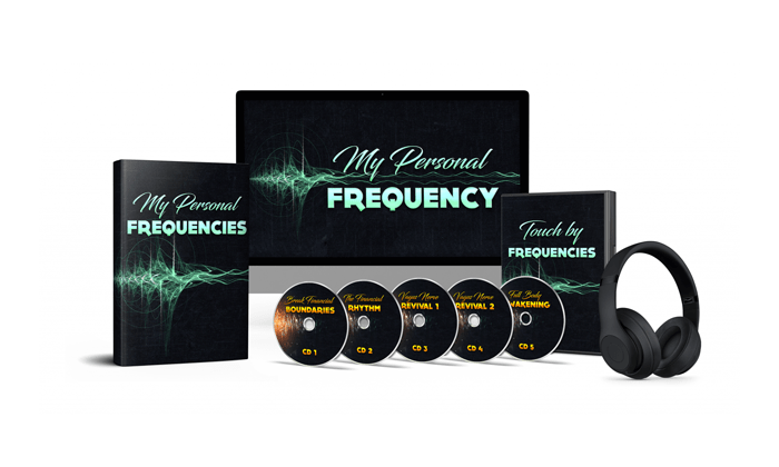 My Personal Frequency Review