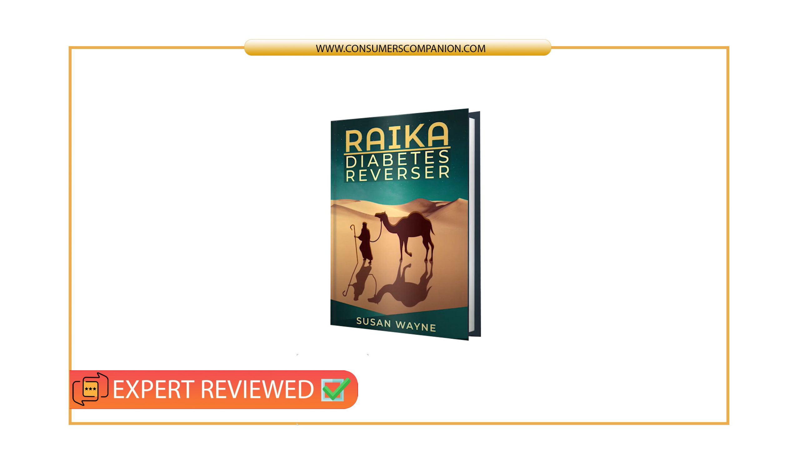 Raika Diabetes Reverser Reviews