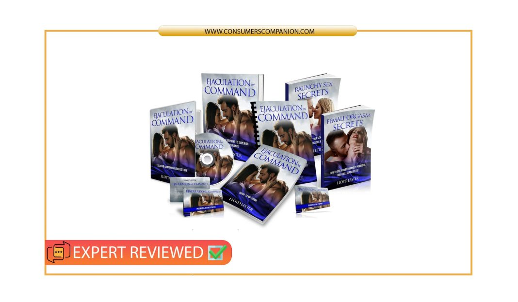 Ejaculation By Command Reviews