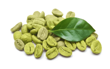 Ingredients Of PhenGold-100 MG Green Coffee