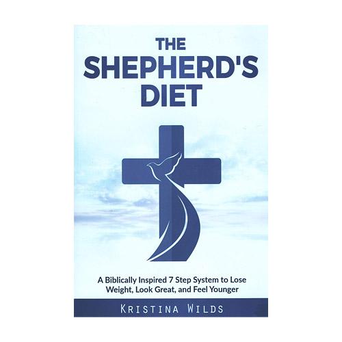 Le régime Shepherd, image du livre