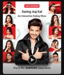 Flipkart Dating Aaj Kal Quiz Answers Today