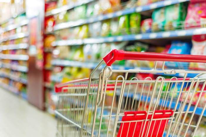 """Serão assim os """"supermercados do futuro""""?"""
