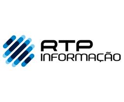 RTP Informação – Canal Especializado de Informação