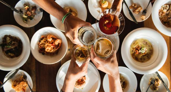 Portugueses estão a gastar mais em alimentação