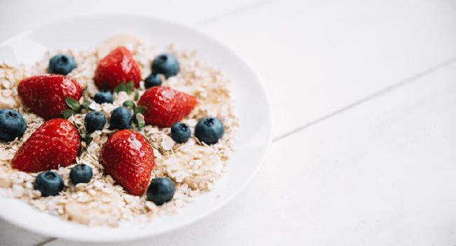 Alimentação saudável: 5 motivos para comer aveia