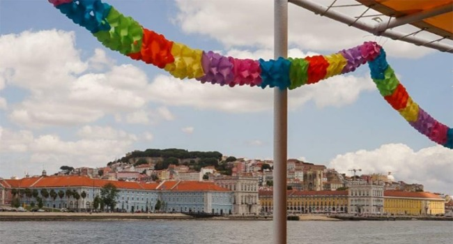 Famílias portuguesas com mais vontade para compras de bens duradouros