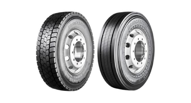Bridgestone reforça o portfólio de pneus premium e soluções de mobilidade