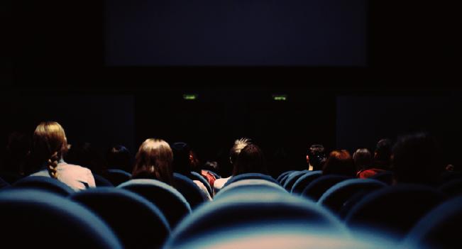 Publicidade em cinema cresce 6,8%