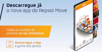 Repsol lança app para vantagens em qualquer hora e lugar