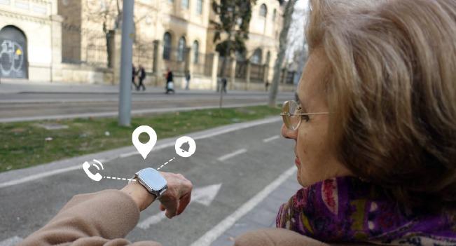 Neki quer devolver autonomia aos idosos portugueses