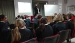 Sessió alumnes Vilavella